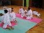 Předprázdninový trénink 2014